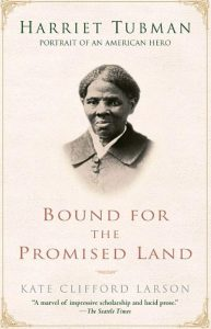 promised land harriet tubman