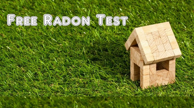 Test Your House for Radon
