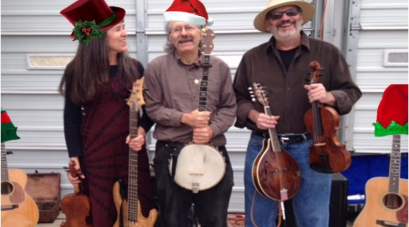 The Perennials: Friday, December 13th at 6:30