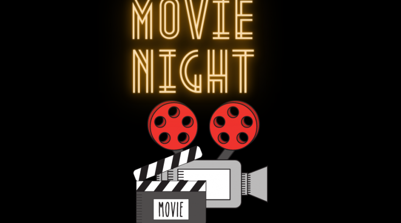 Movie Night at the Library (Kids and Teens)