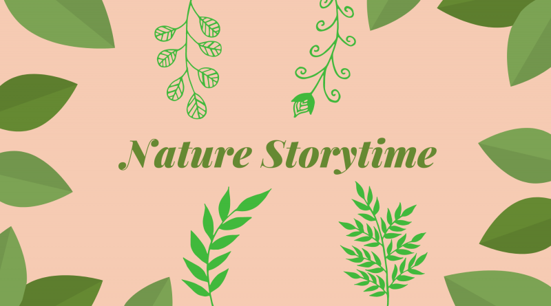Nature Story Time