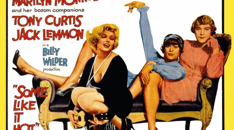 Classic Movie Club (June 22 @ 2PM)