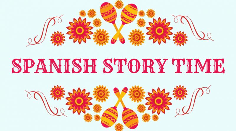 Spanish Story Time (Farm Week)